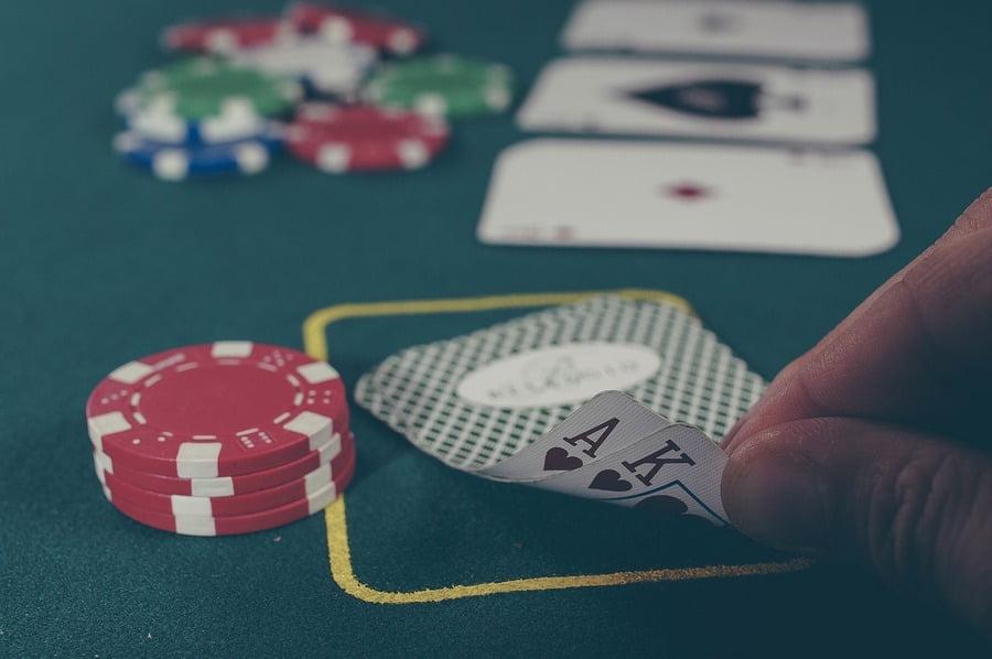 Pokeri uutiset - jotta et missaisi mitään!